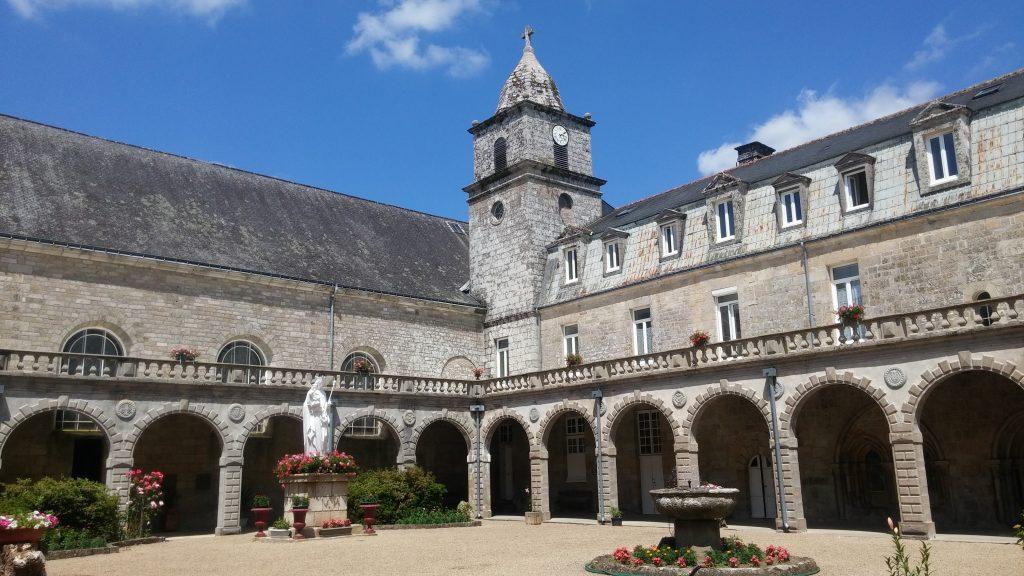 3613-Abbaye de Langonnet