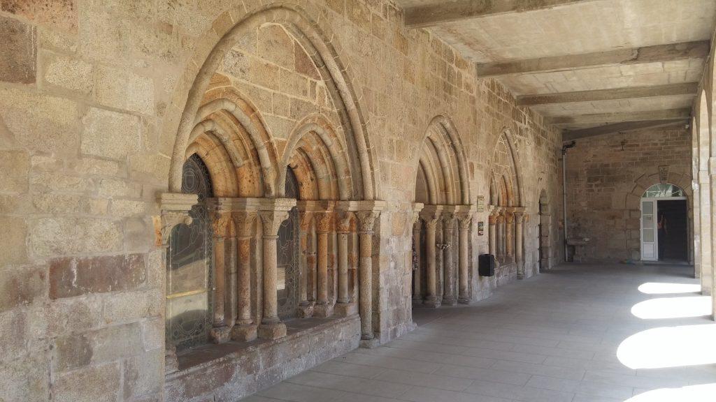 3615-Cloître de Langonnet